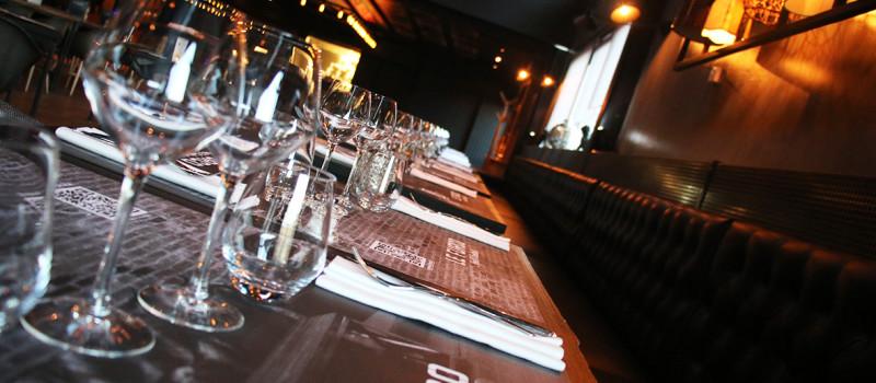 Restaurant Le Furco